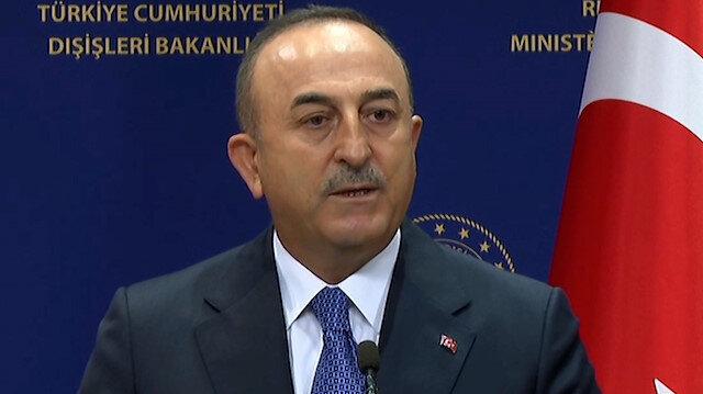 Dışişleri Bakanı Çavuşoğlu'ndan Kabil Havalimanı açıklaması: Türkiye'nin tek başına üsteneceği bir iş değil