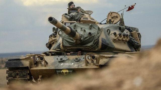 Mehmetçik tam isabet vurdu: en az 9 PKK'lı öldürüldü