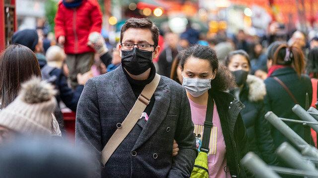 En kapsamlı araştırma yapıldı: Maske takmak virüsten koruyor mu?