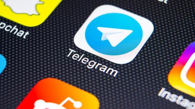 Telegram güncellendi: Merakla beklenen sınırsız canlı görüşme özelliği geldi