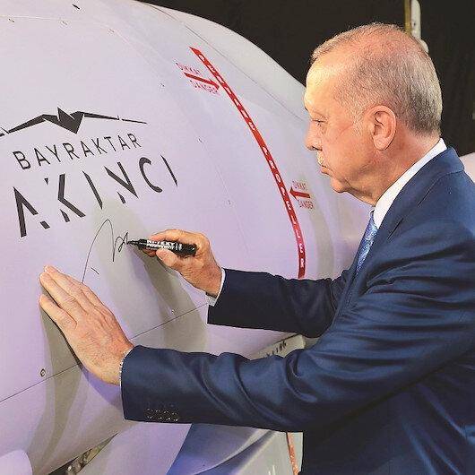 Akıncı'nın sırrı: Cumhurbaşkanı Erdoğan'ın mesajıyla uçacak