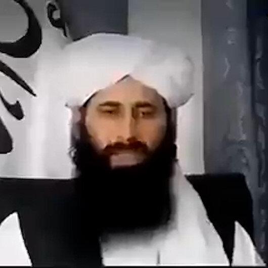 Taliban sözcüsünden BBC muhabirine sert çıkış: Kur'an tefsirini senden mi öğreneceğiz?