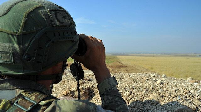 İçişleri Bakanlığı açıkladı: PKK'dan kaçan örgüt üyesi daha teslim oldu