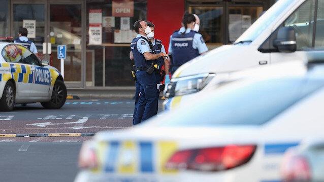 Yeni Zelanda'da terör saldırısı: 3'ü ağır 6 yaralı