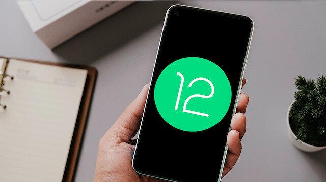 Android 12'nin çıkış tarihi ertelendi