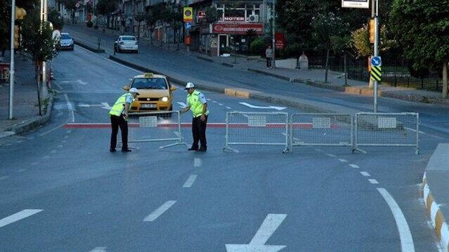 İstanbullular dikkat: Yarın bu yollar trafiğe kapatılacak