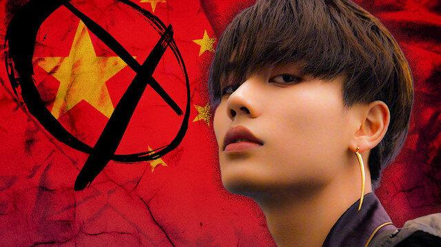 Çinde efemine erkek sunucular televizyona çıkamayacak