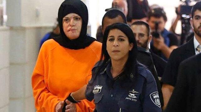 İsra Ceabis'in İsrail hapishanesindeki dramının son bulması için kampanya başlatıldı