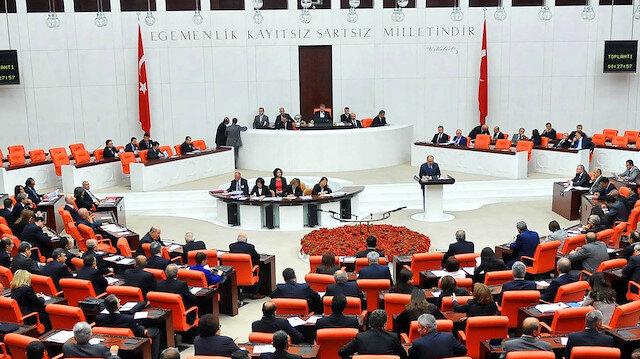 Seçim sisteminde sona gelindi: Dar bölge taslaktan çıkarıldı