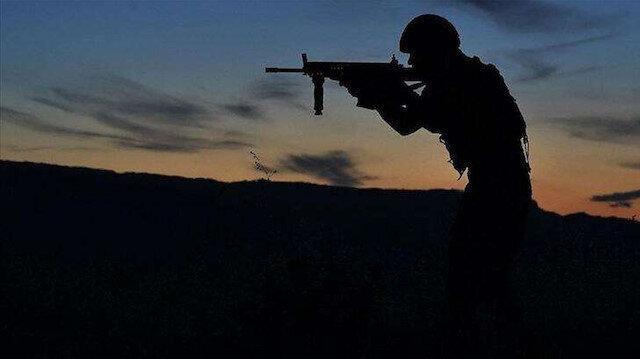 İçişleri Bakanlığı duyurdu: Bir PKK'lı terörist daha teslim oldu