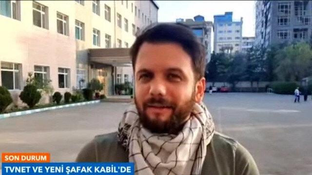 Yeni Şafak editörü Taha Hüseyin Karagöz Kabil'den bildirdi: Pençsir tamamen Taliban'ın kontrolünde değil