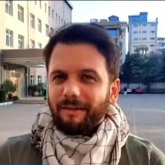 Yeni Şafak editörü Taha Hüseyin Karagöz Kabilden bildirdi: Pençsir tamamen Talibanın kontrolünde değil