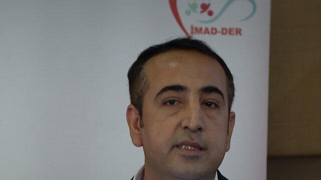 Bolu Belediye Başkanı Özcan'ın açıklamalarına tepki gösteren İMAD-DER: Hanımefendinin tedavi masraflarını karşılayacağız
