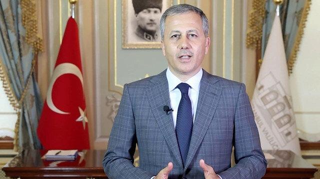 İstanbul Valisi Yerlikaya'dan yeni eğitim ve öğretim yılı mesajı: Kovid-19 geleceğimizi bizden alamayacak