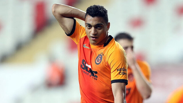 Mostafa Mohamed gol orucunu bozdu: Mısır'da gecenin kahramanı oldu