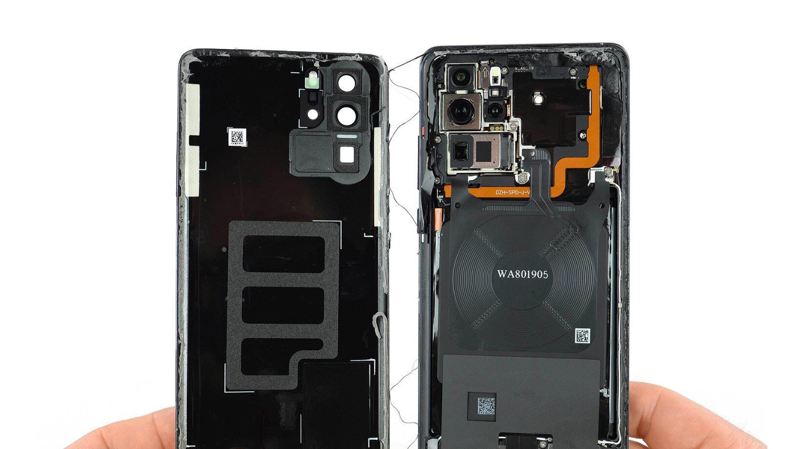 Huawei, onarım programı kapsamında servis ücretlerinde önemli bir indirim yapıyor.