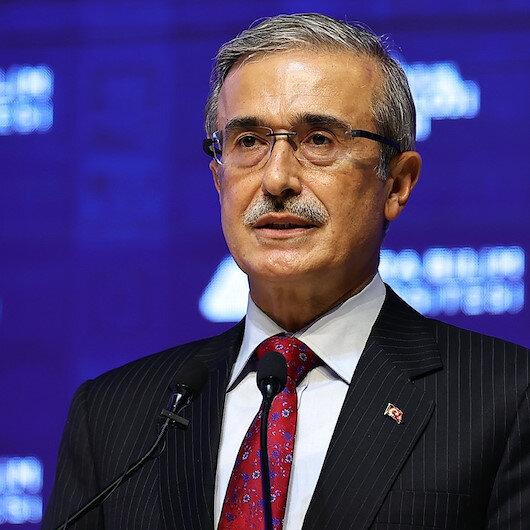 Savunma Sanayii Başkanı İsmail Demir'den 'yerli S-400' açıklaması: Hedefimiz 5 yıl