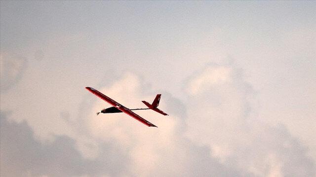 TEKNOFEST 2021 İnsansız Hava Araçları Yarışmaları Bursa'da başladı