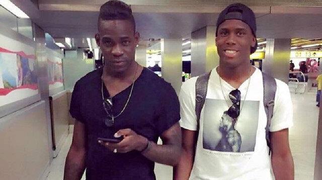 Balotelli'nin kardeşi TFF 1. Lig ekibine transfer oldu