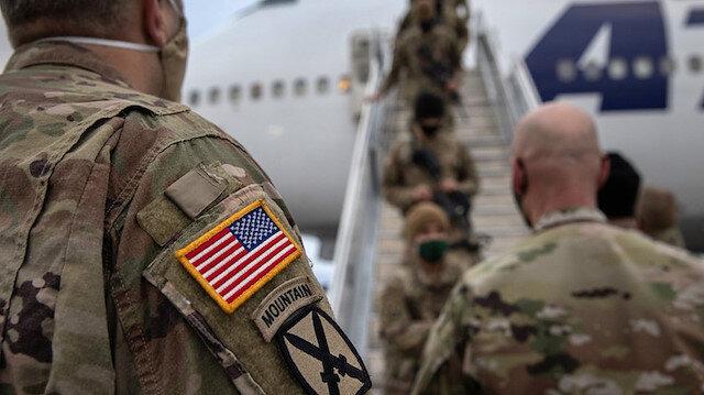 ABD açıkladı: Afganistan'a geri döneceğiz