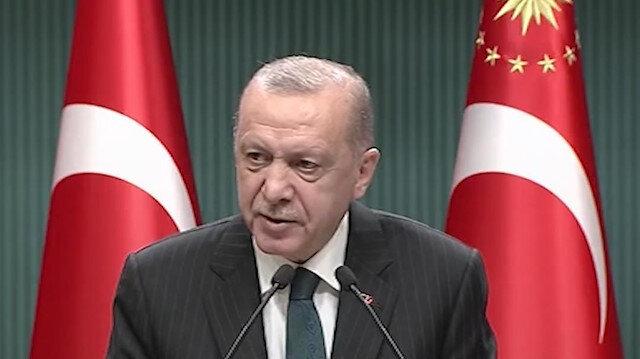 Cumhurbaşkanı Erdoğan: Muhalefet bunu iyi dinlesin döviz rezervlerimiz 27 Ağustos itibarıyla 118 milyar doları aştı