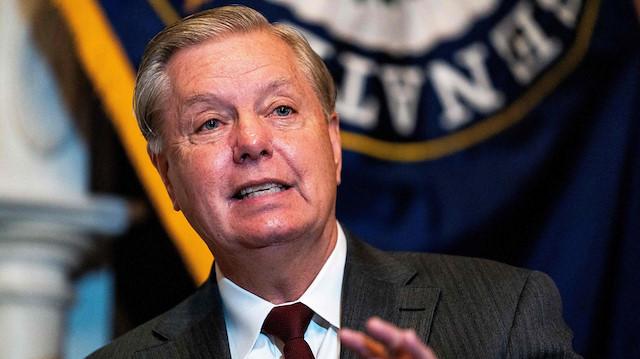 ABD Senatörü Lindsey Graham'dan 'Afganistan' açıklaması: Geri döneceğiz