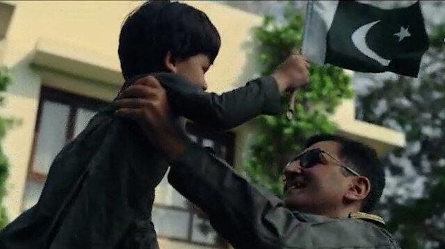 Pakistan 6 Eylül Savunma Günü vesilesiyle özel şarkı yayınlandı