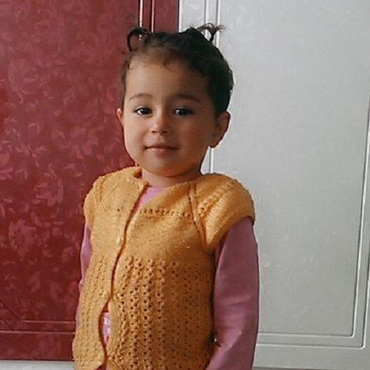 Gaziantep'te su bidonuna düşen küçük kız boğularak hayatını kaybetti