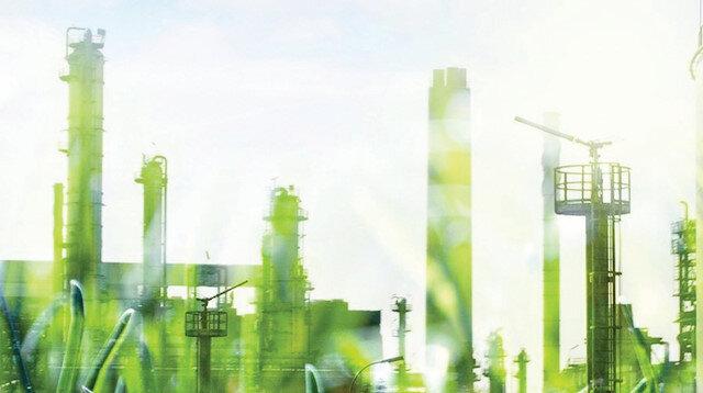 Yeşil üretim için dönüşüme hazırız