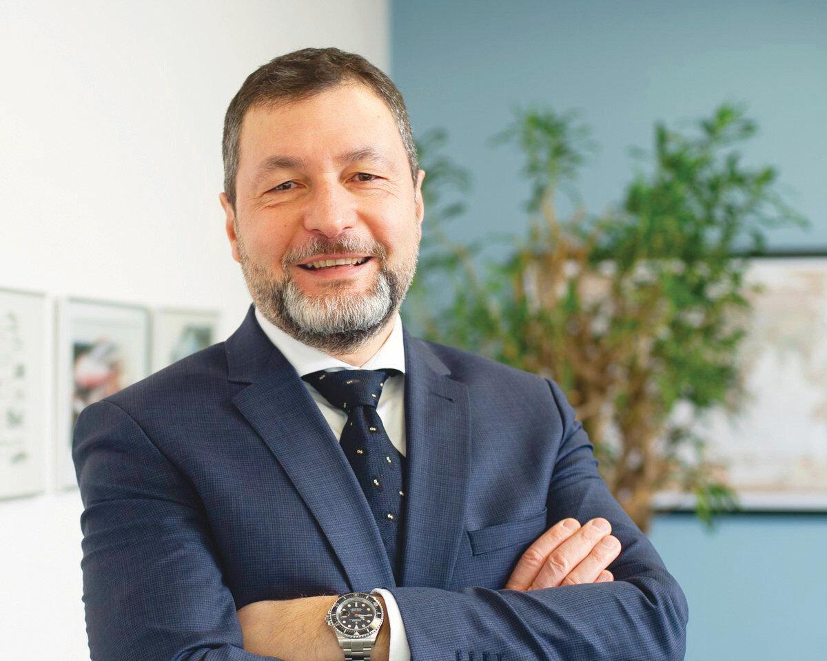 Ali Bilaloğlu