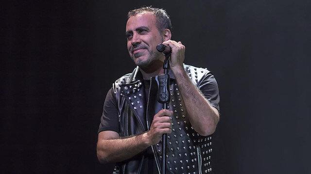 Şarkıcı Haluk Levent'ten güzel haber: Koronavirüsü atlattı