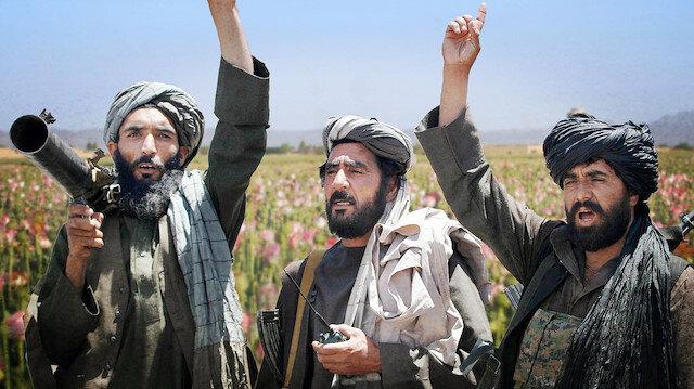 Talibanın ilk sınavı