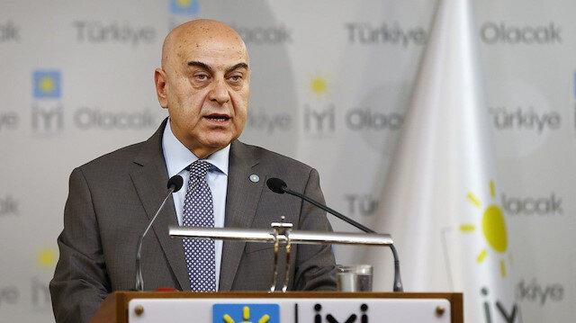 İYİ Parti'den Kemal Kılıçdaroğlu'na tepki: Bize sormadan konuşuyor