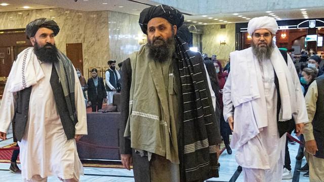 İşte Taliban kabinesi