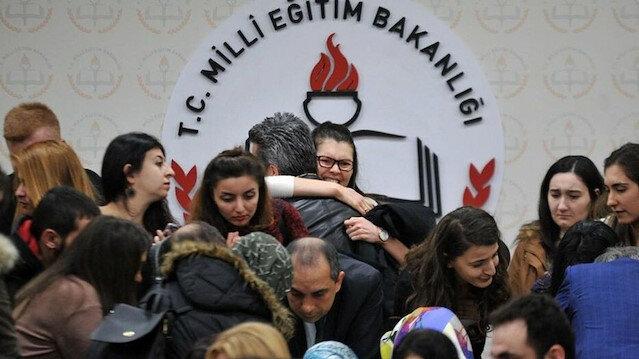 Cumhurbaşkanı Erdoğan duyurdu: 15 bin öğretmen ataması daha yapılacak