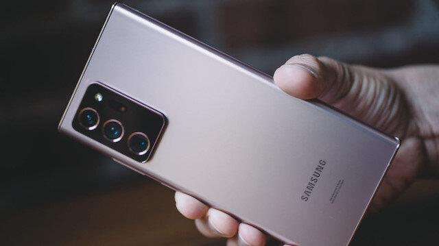 Samsung Galaxy Note serisinde sona doğru: Ticari marka hakları da yenilenmedi