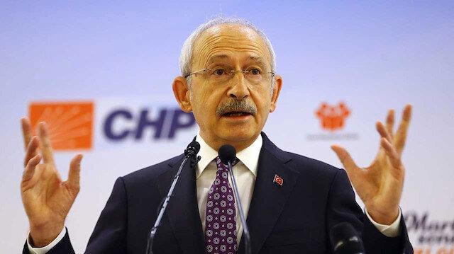 CHP'den İYİ Parti'ye yanıt: Paçacı'nın sözleri maksadını aşan tonda