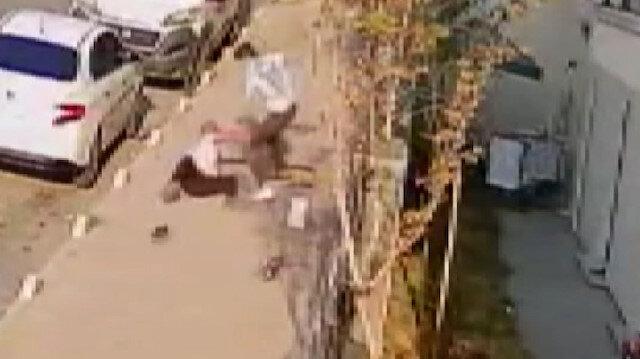 Hırsızlar sert kayaya çarptı: Bahçelievler'de 15 yaşındaki genç hırsızları böyle kovaladı