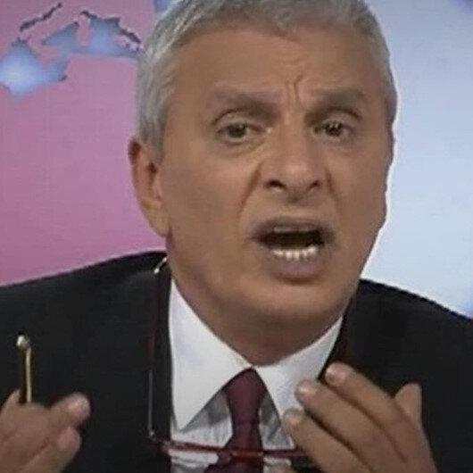 Can Ataklı Türk ordusunu pasiflikle itham etti: Neden Ali Erbaşın konuşmalarına tepki vermiyorsunuz