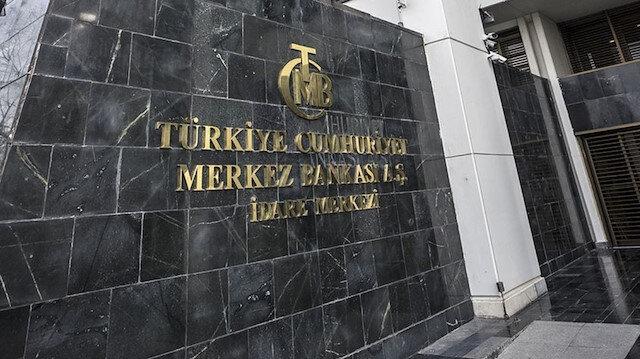 Merkez Bankası repo ihalesiyle piyasaya yaklaşık 69 milyar lira verdi