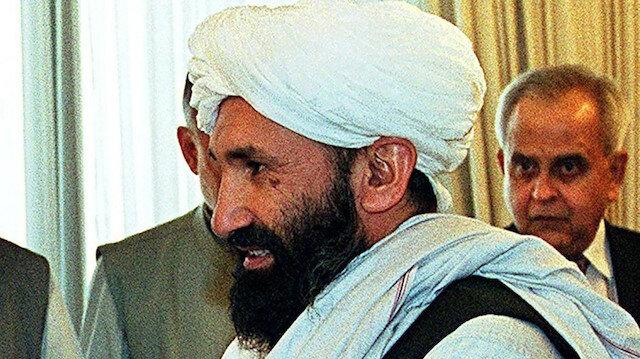 Taliban yönetiminin Başbakanı Hasan Ahund ilk kez konuştu