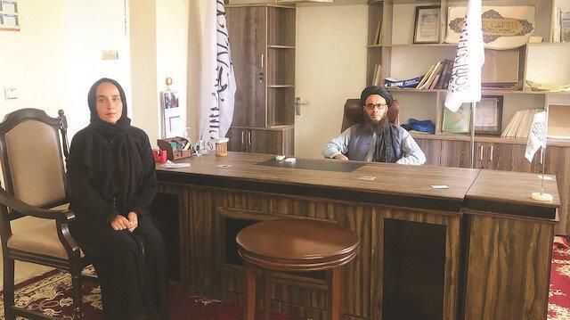 Yeni Şafak Taliban'a direnen şehirde: Pençşir diken üstünde