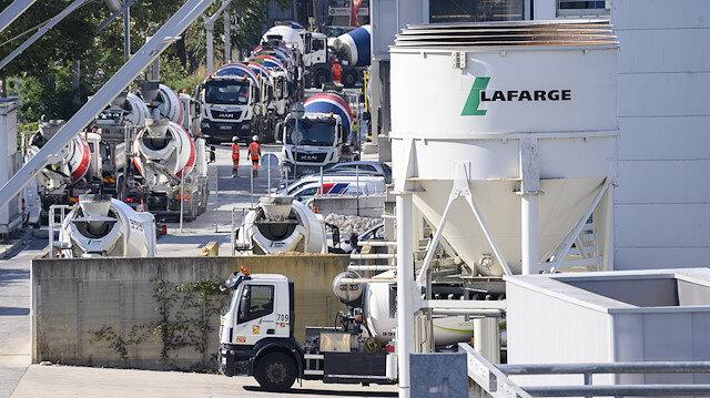 DEAŞ destekçisi Lafarge'den flaş hamle: İsviçre'deki rakibiyle birleşti ve isim değişikliğine gitti