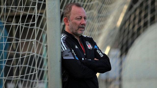 Sergen Yalçın transferini istemediği futbolcuyu açıkladı