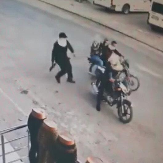 Adana'da kız meselesi kanlı bitti: 1 ölü, 3 yaralı