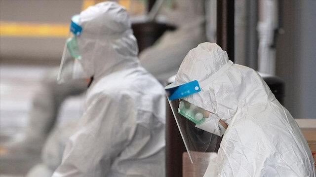 Salgın başlayalı iki yıl olacak: Yeni Kaledonya'da koronavirüsten ilk ölüm gerçekleşti