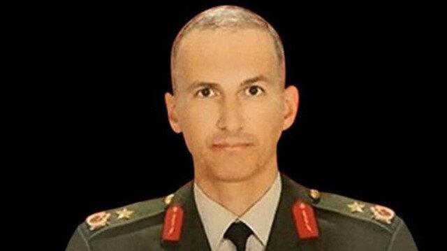 Operasyondan 20 gün önce kaçmış: Darbeci general Terzi'nin oğlu firari