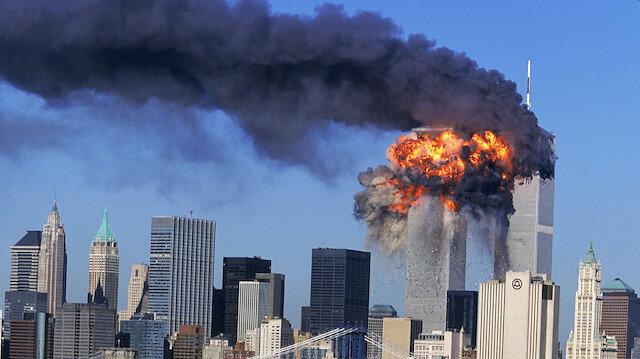 Dünyanın en ölümcül terör saldırısı '11 Eylül'ün üzerinden 20 yıl geçti