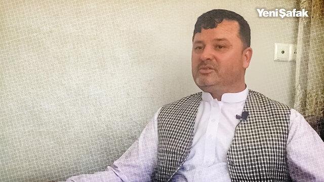 Afganistan Milli Kalkınma Ajansı Başkan Yardımcısı Şerifi: Türkler başardı bizler de başarabiliriz