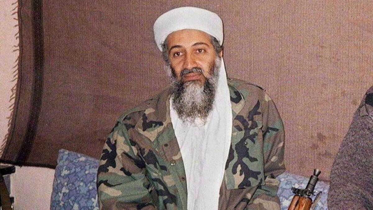 El Kaide lideri Usame bin Ladin, 2011'de Pakistan'ın Abbotabad kentinde ailesi ile birlikte gizlendiği eve ABD özel timleri tarafından düzenlenen gizli bir operasyonla öldürüldü.